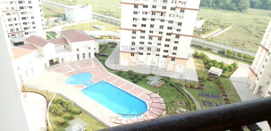3 BHK Apartment in DLF New Town Heights Code – STKS00016458-9