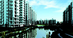 3 BHK Apartment in Greenfield City Code – STKS00017224-11