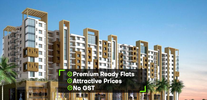 2 BHK Apartment in Ideal Regency Code – STKS00017368-1