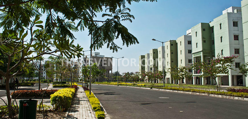 3 BHK Apartment in Shukhobrishti Code – STK00002387-2