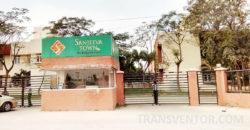 Sanjeeva Town Bungalows-3