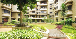 3 BHK Apartment in Sherwood Estate Code – STKS00016660-1