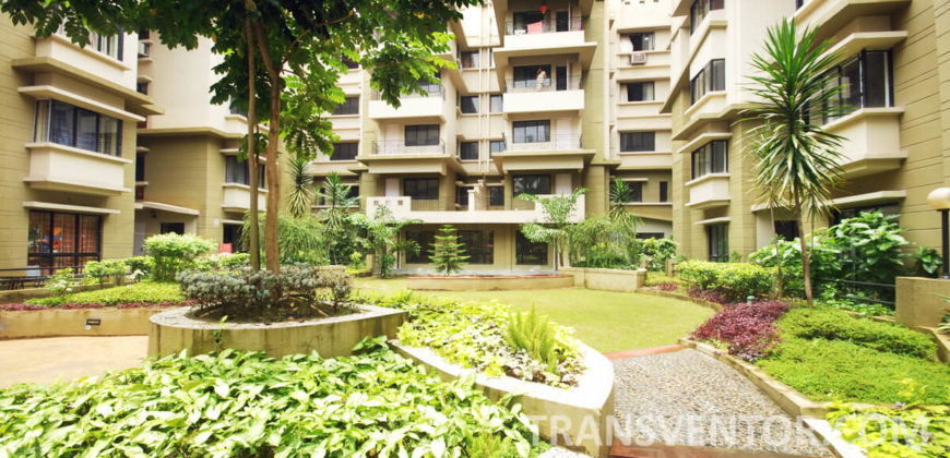 3 BHK Apartment in Sherwood Estate Code – STKS00017251-1