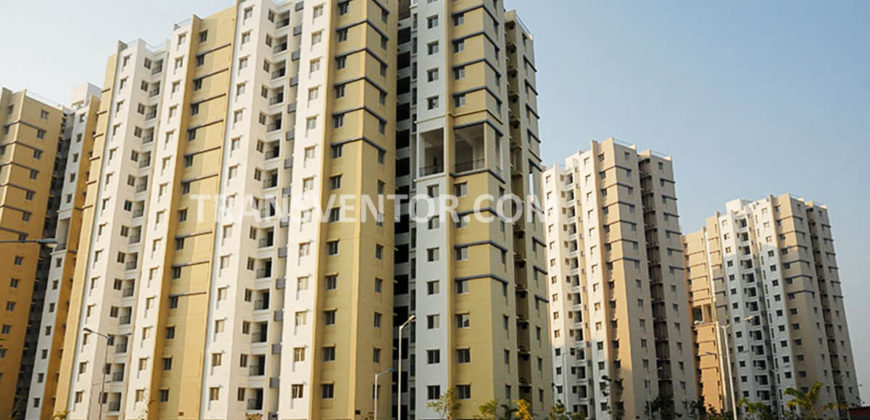3 BHK Apartment in Shukhobrishti Code – STK00002387-6