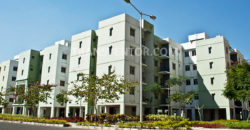 3 BHK Apartment in Shukhobrishti Code – STK00002387-16