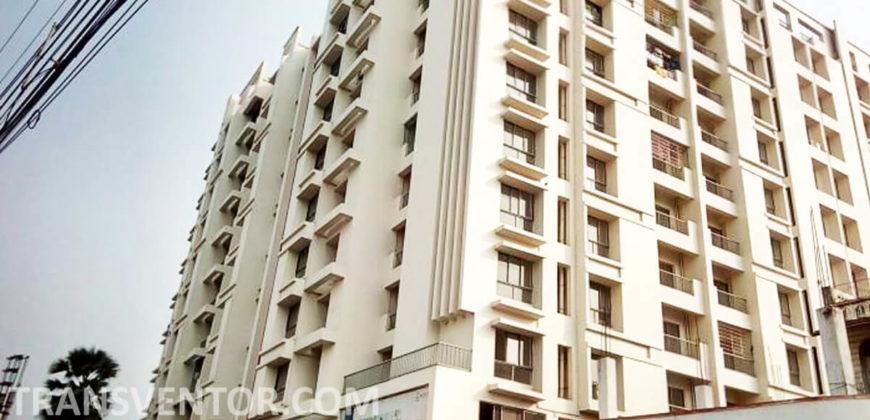 2 BHK Apartment in Purti Star Code – STKS00016212-1