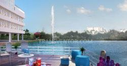 Alcove Flora Fountain-4