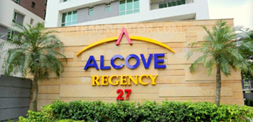 Alcove Regency
