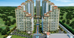 3 BHK Apartment in DLF New Town Heights Code – STKS00016458-2