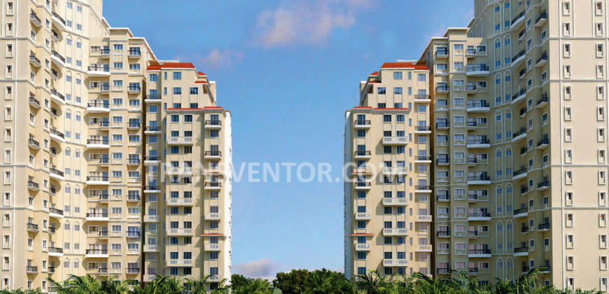 DLF Newtown Heights-3