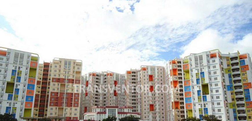 4 BHK Apartment in Eastern High Code – STKS00013752-3