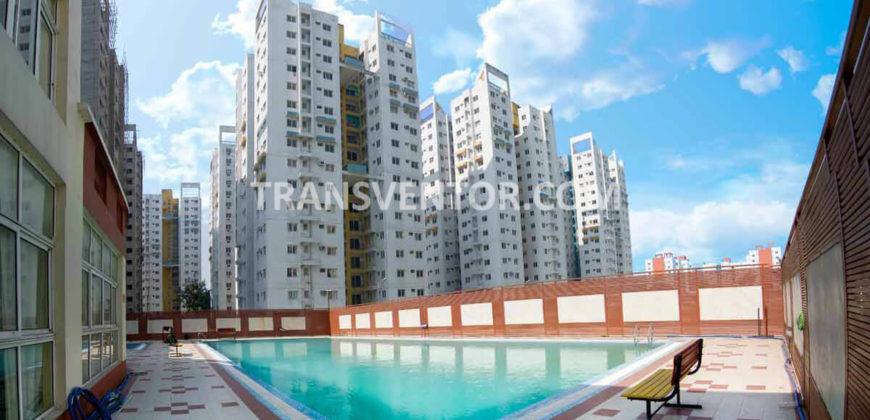 Eden City Maheshtala-11