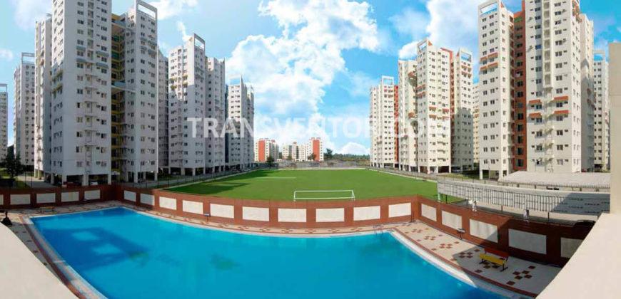 Eden City Maheshtala-7