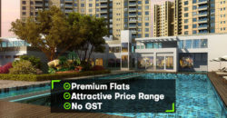 3 BHK Apartment in Greenfield City Code – STKS00017224-4