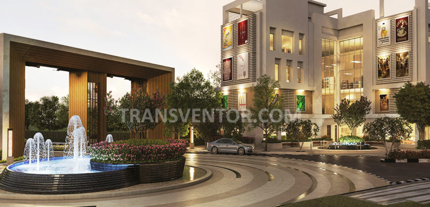3 BHK Apartment in Greenfield City Code – STKS00017224-5