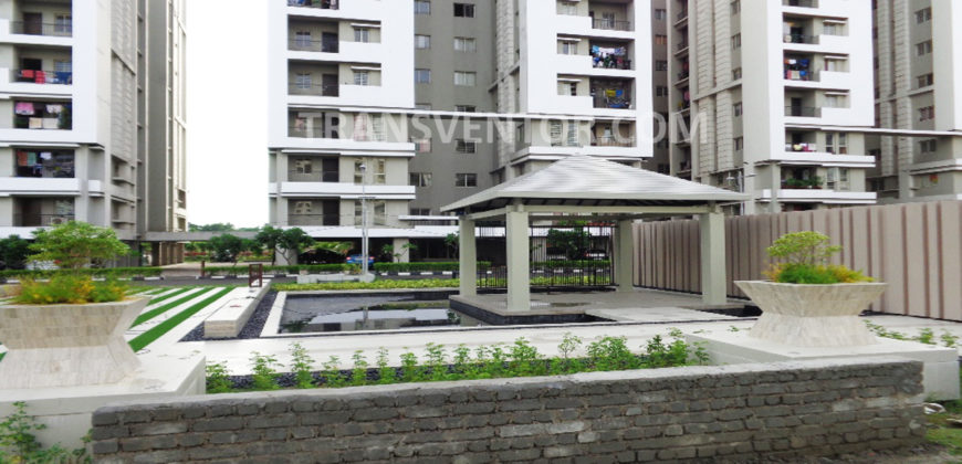 3 BHK Apartment in Greenfield City Code – STKS00017224-13