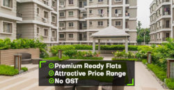 3 BHK Apartment in Greenfield City Code – STKS00017224-10