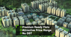 3 BHK Apartment in Greenfield City Code – STKS00017224-1