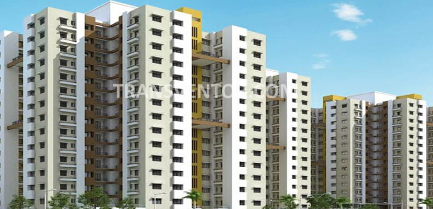Calcutta Riverside Hiland Greens Phase II-2