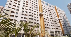 3 BHK Apartment in Hiland Woods Code – STKS00013736-1