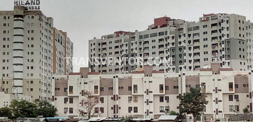 3 BHK Apartment in Hiland Woods Code – STKS00013736-4