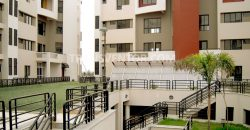 3 BHK Apartment in Hiland Woods Code – STKS00013736-5