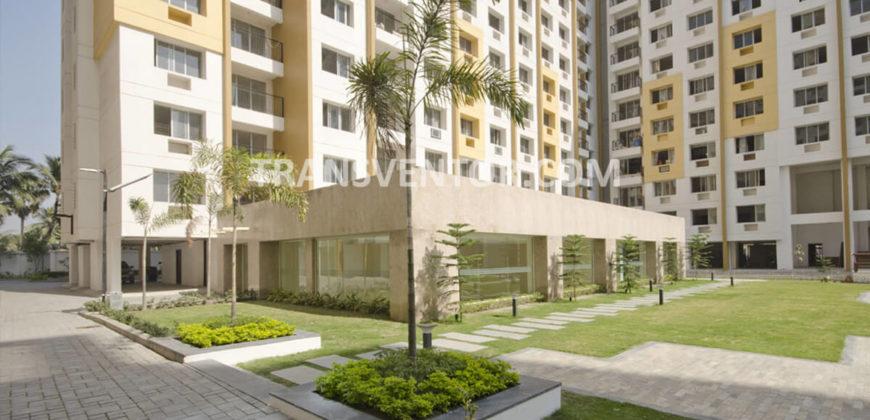 2 BHK Apartment in Ideal Regency Code – STKS00017368-3
