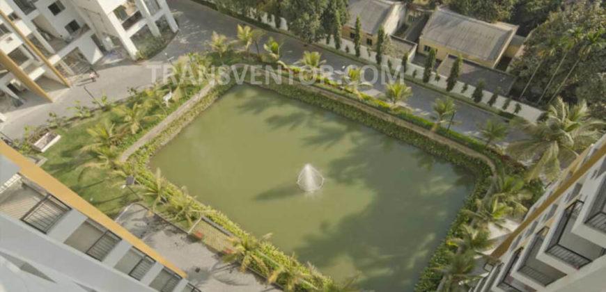 2 BHK Apartment in Ideal Regency Code – STKS00017368-8
