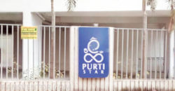 2 BHK Apartment in Purti star Code – STKS00013775-2