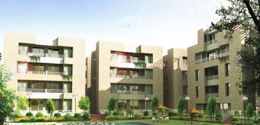 Vedic Sanjeeva Town Duplex-2