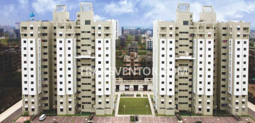 3 BHK Apartment in SANKALPA Code – STK00002769-1