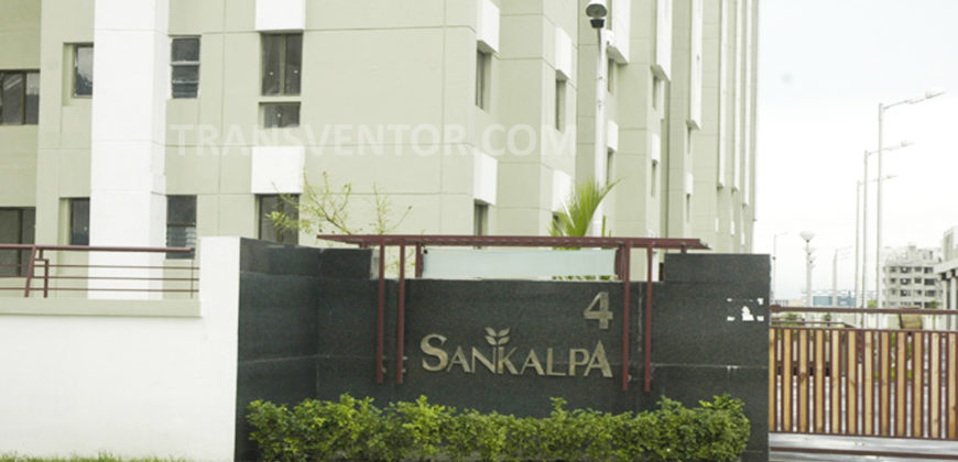 3 BHK Apartment in Sankalpa Code – STKS00015778-4