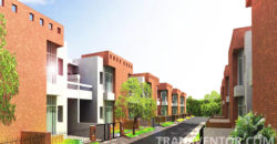 Vedic Sanjeeva Town Duplex-1