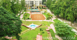 3 BHK Apartment in Sherwood Estate Code – STKS00016660-2