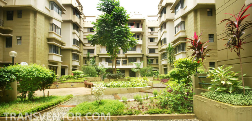 3 BHK Apartment in Sherwood Estate Code – STKS00017251-3