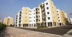 3 BHK Apartment in Shukhobrishti Code – STK00002387-4