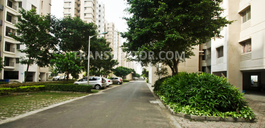 3 BHK Apartment in Shukhobrishti Code – STK00002387-13