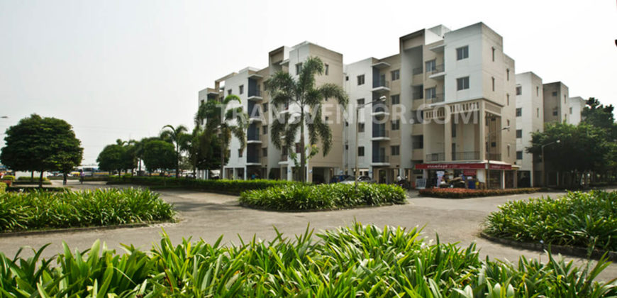 3 BHK Apartment in Shukhobrishti Code – STK00002387-11