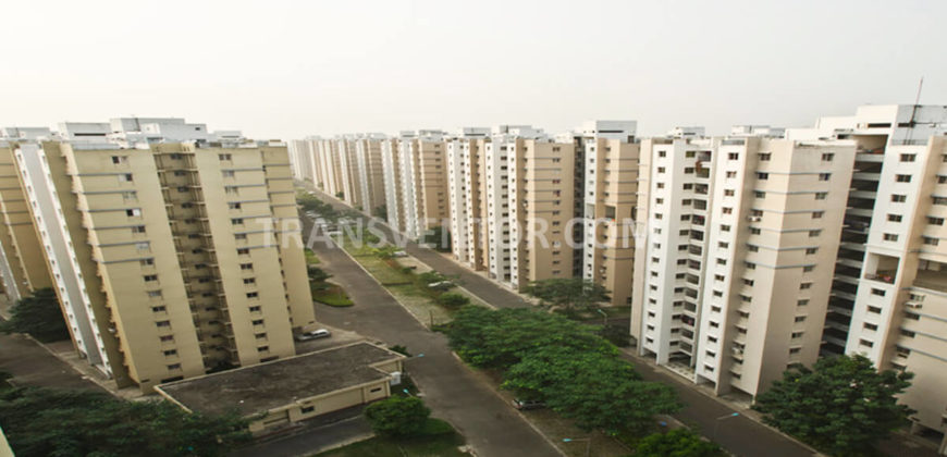 3 BHK Apartment in Shukhobrishti Code – STK00002387-12