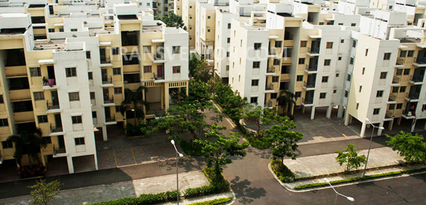 3 BHK Apartment in Shukhobrishti Code – STK00002387-8