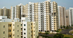 3 BHK Apartment in Shukhobrishti Code – STK00002387-17