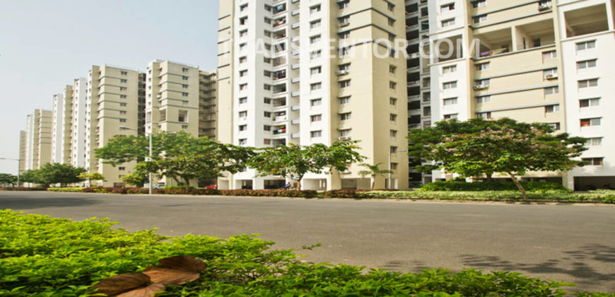 3 BHK Apartment in Shukhobrishti Code – STK00002387-19