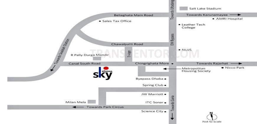 Siddha Sky-7