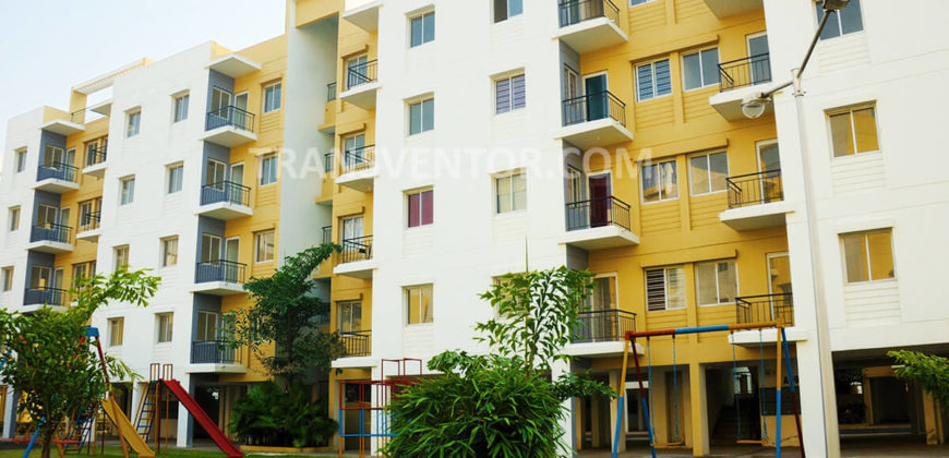 3 BHK Apartment in Shukhobrishti Code – STK00002387-22