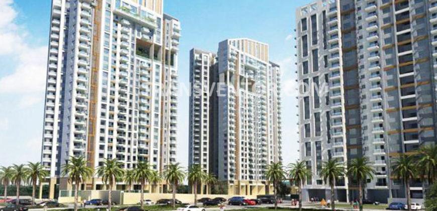 3 BHK Apartment in TATA EDEN COURT Code – S00017100-4