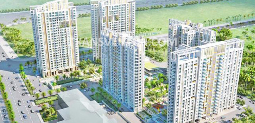 3 BHK Apartment in Tata Eden Court Code – STKS00015148-5