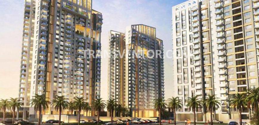 3 BHK Apartment in TATA EDEN COURT Code – S00017100-6