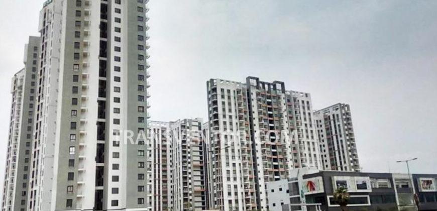3 BHK Apartment in TATA EDEN COURT Code – S00017100-7