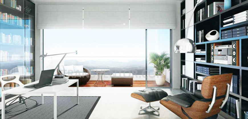 3 BHK Apartment in TATA EDEN COURT Code – S00017100-12