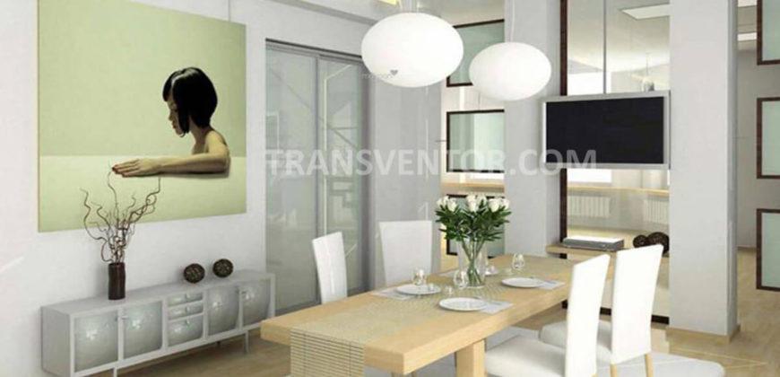 3 BHK Apartment in TATA EDEN COURT Code – S00017100-13